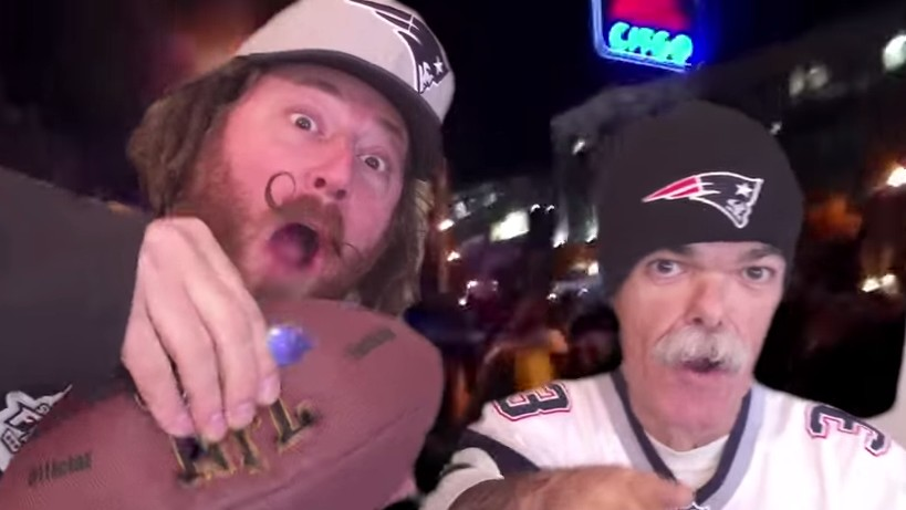 Searching for the Anthem of Super Bowl XLIX