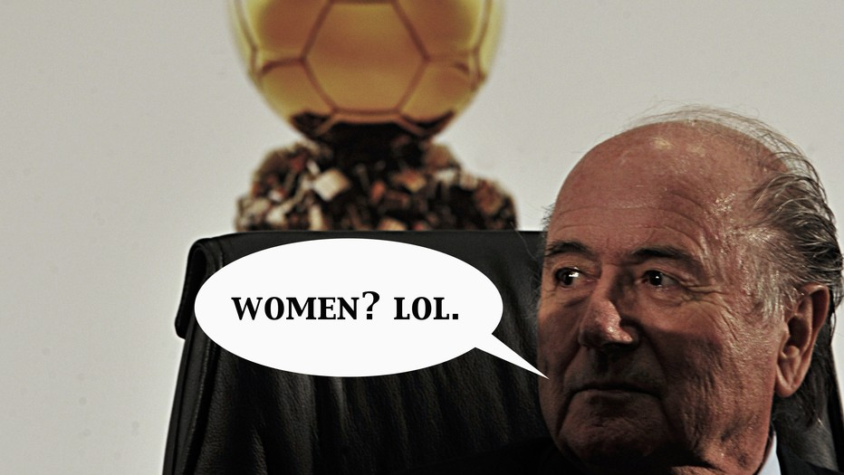 How FIFA Killed the Women's World Cup Lawsuit