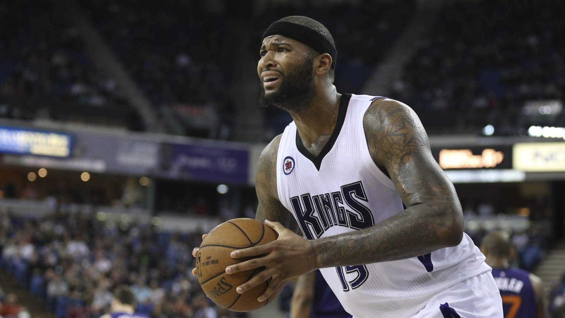 DeMarcus Cousins, George Karl, and the Crisis of the Sacramento Kings