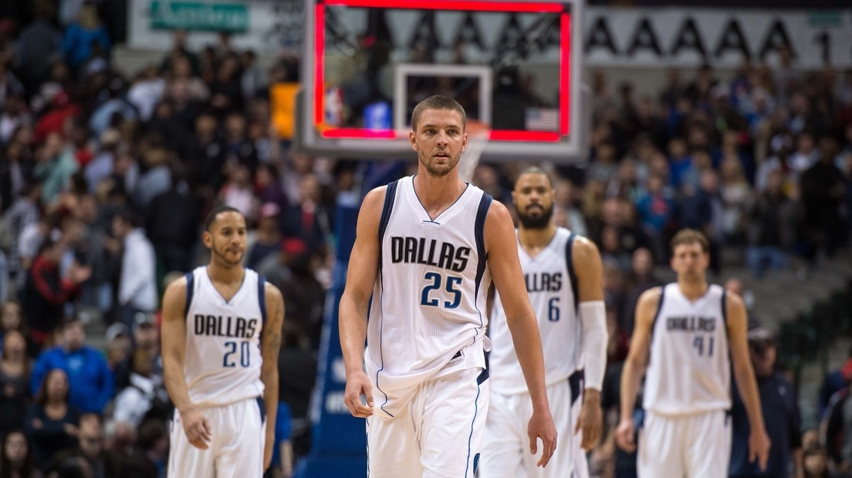 The Dallas Mavericks are the Past, Present, and Future of the NBA