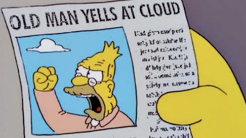 The Latest NFL Stadium Mess, or Old Man Yells at Cloud
