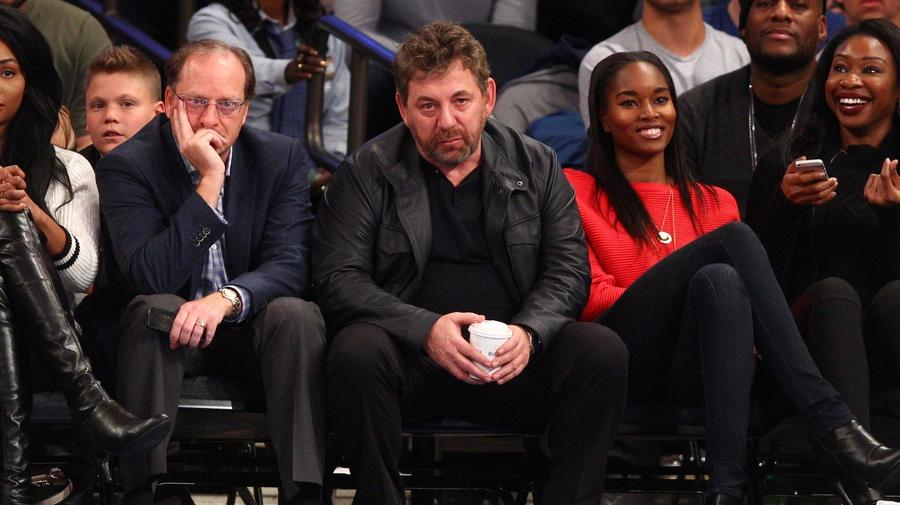 The Knicks Can't Play Basketball—When Will They at Least Pay Their Taxes?