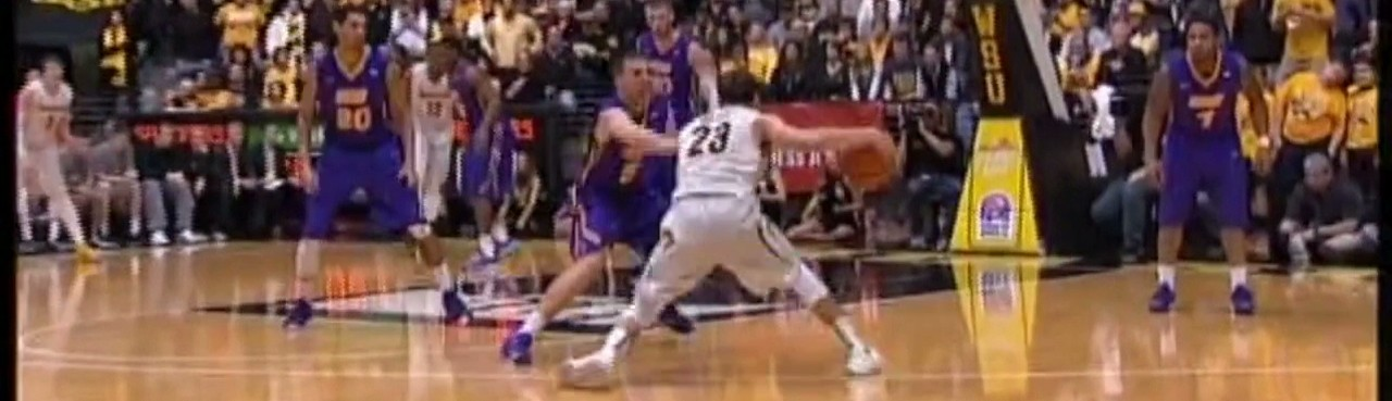 Fred VanVleet Will Make Your Ankles Wish They Didn't Exist