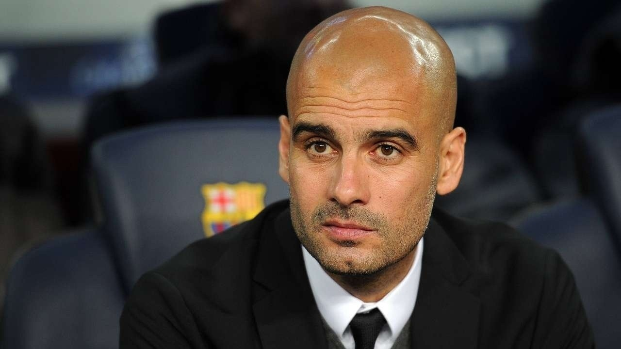Running Through Pep Guardiola's Woes