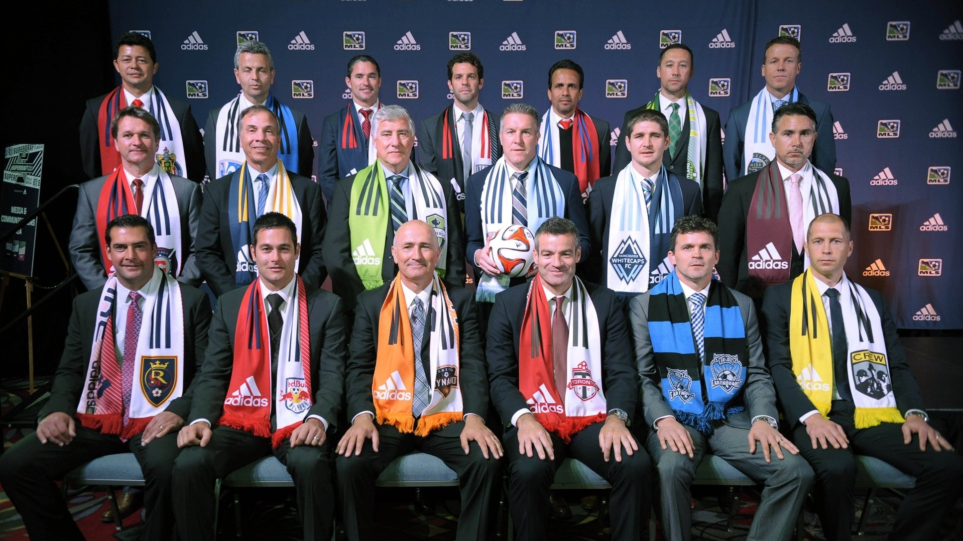 Why Are There No Black Coaches in MLS?
