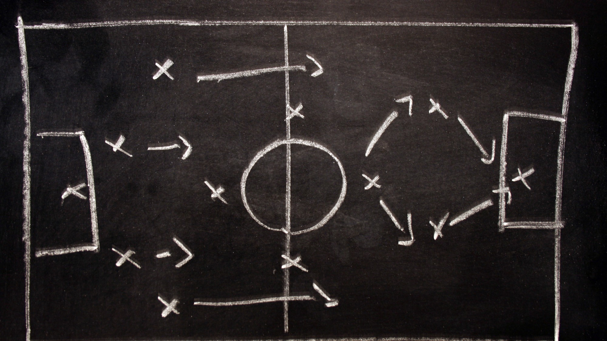 Why Tactical Analysis in Soccer Is Dumb - VICE
