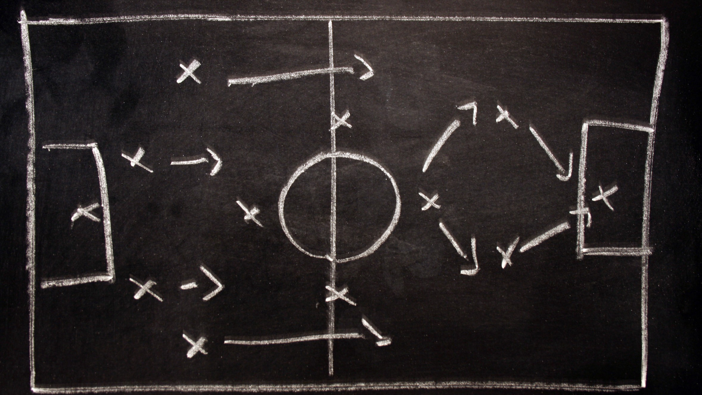 Why Tactical Analysis in Soccer Is Dumb