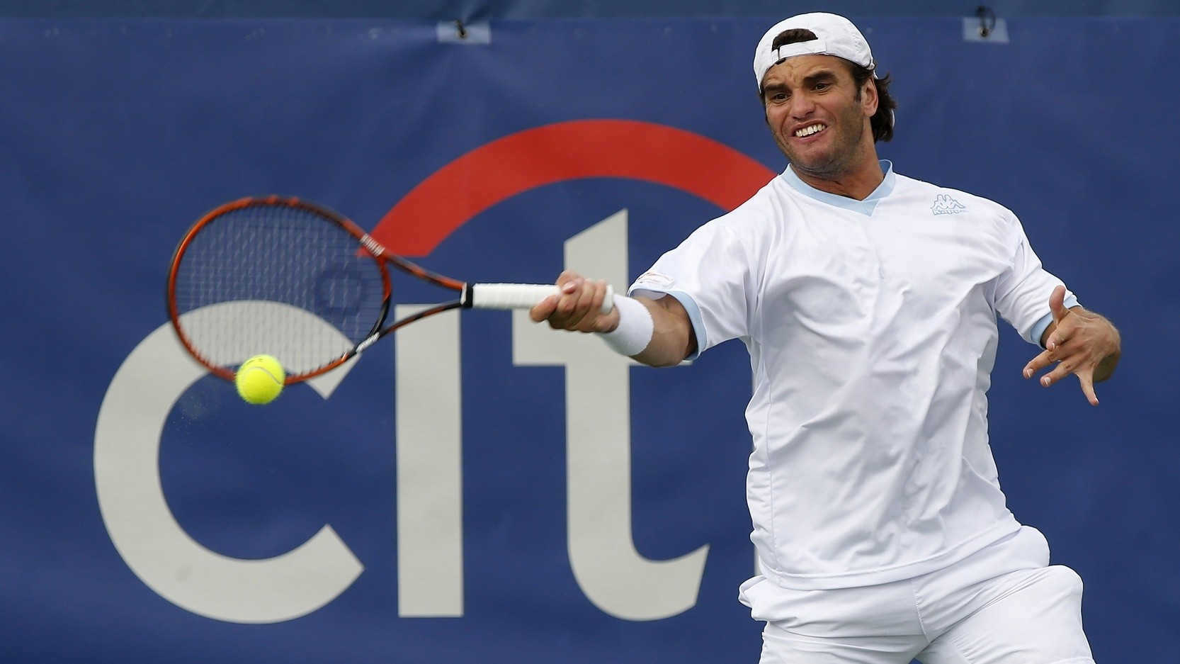 Israel, Politics, and the Curious Case of Tennis Pro Malek Jaziri