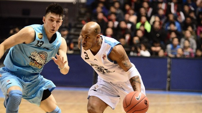 The Chinese Legend of 'Playoff Marbury'