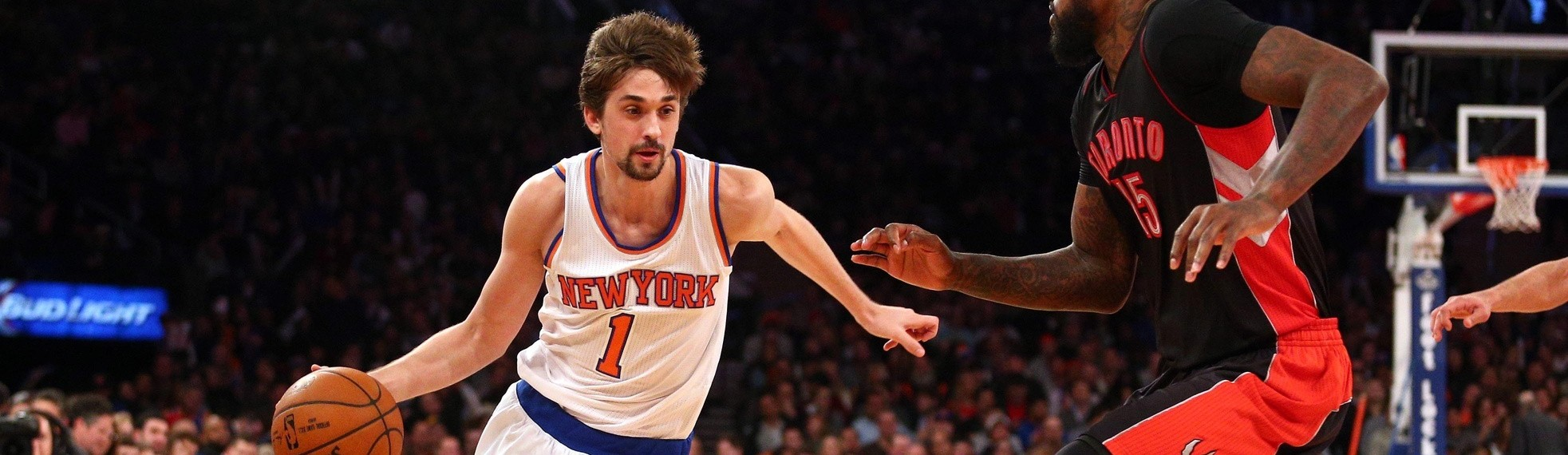 The Irresistible Rise of Alexey Shved