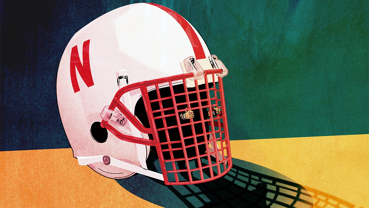 Death, Lawrence Phillips, and the Cornhuskers Team That No One Could Beat