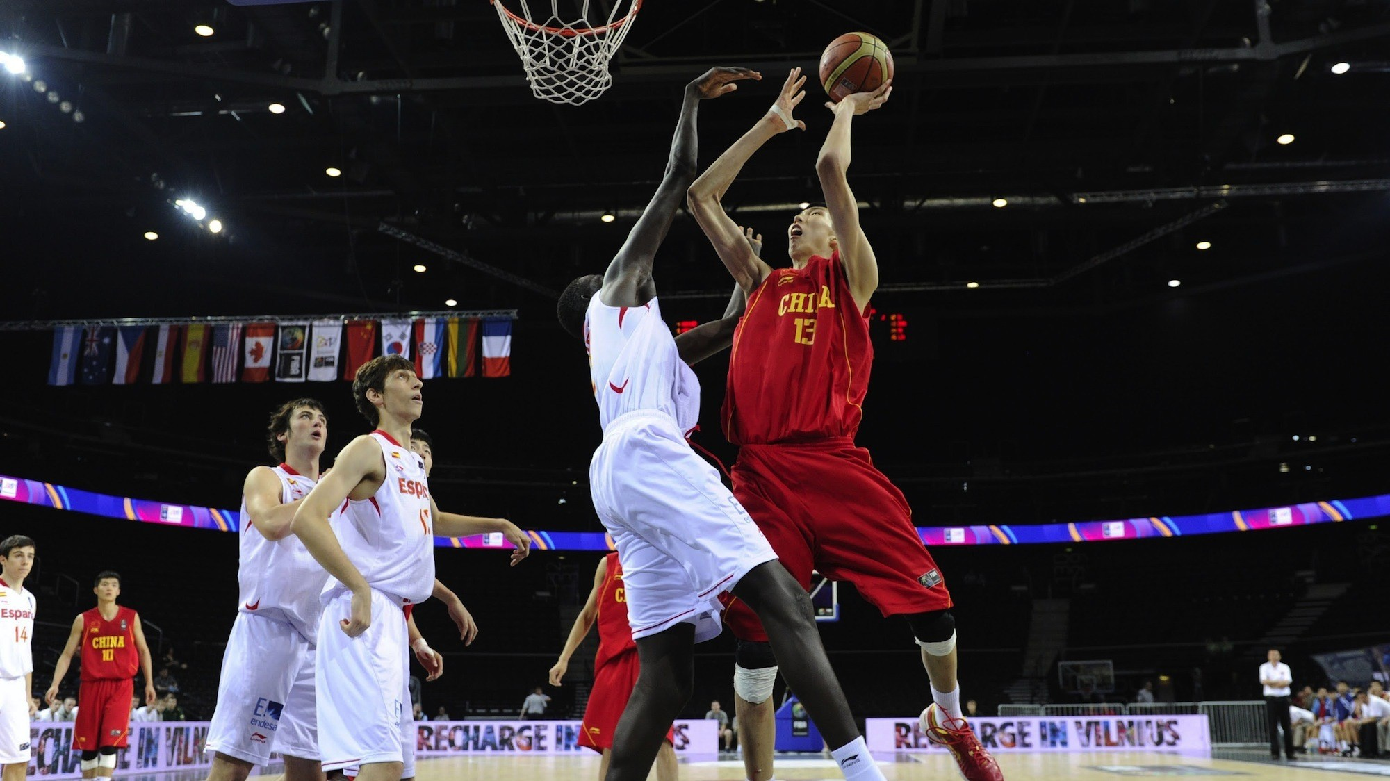 "Can China's ""Big Devil"" Become the Next Yao Ming?"