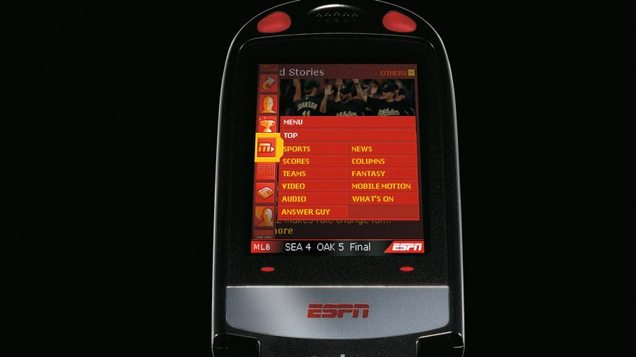 The Embarrassing Failure That Made ESPN a Mobile Juggernaut