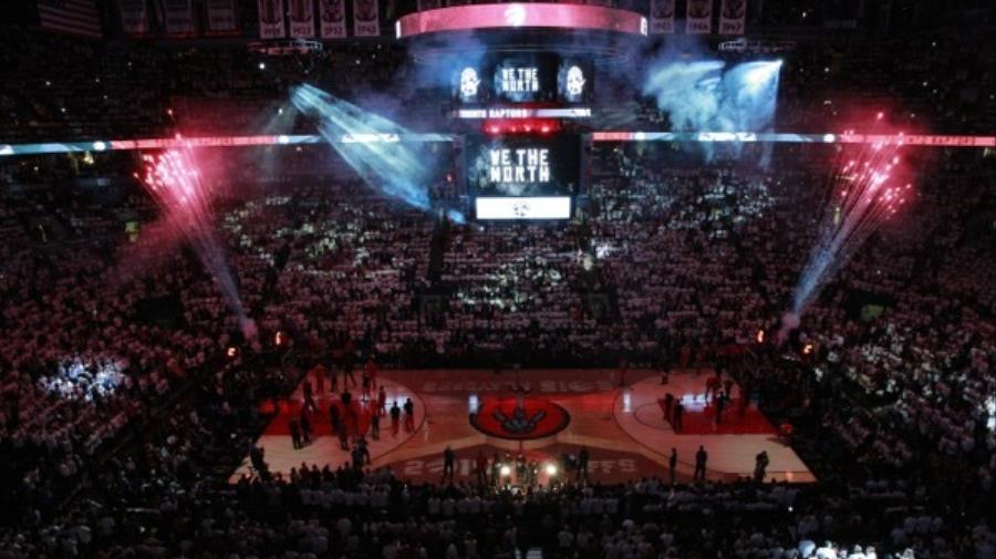 Raptors' We the North Campaign Gives Fans a Voice They Can Identify With