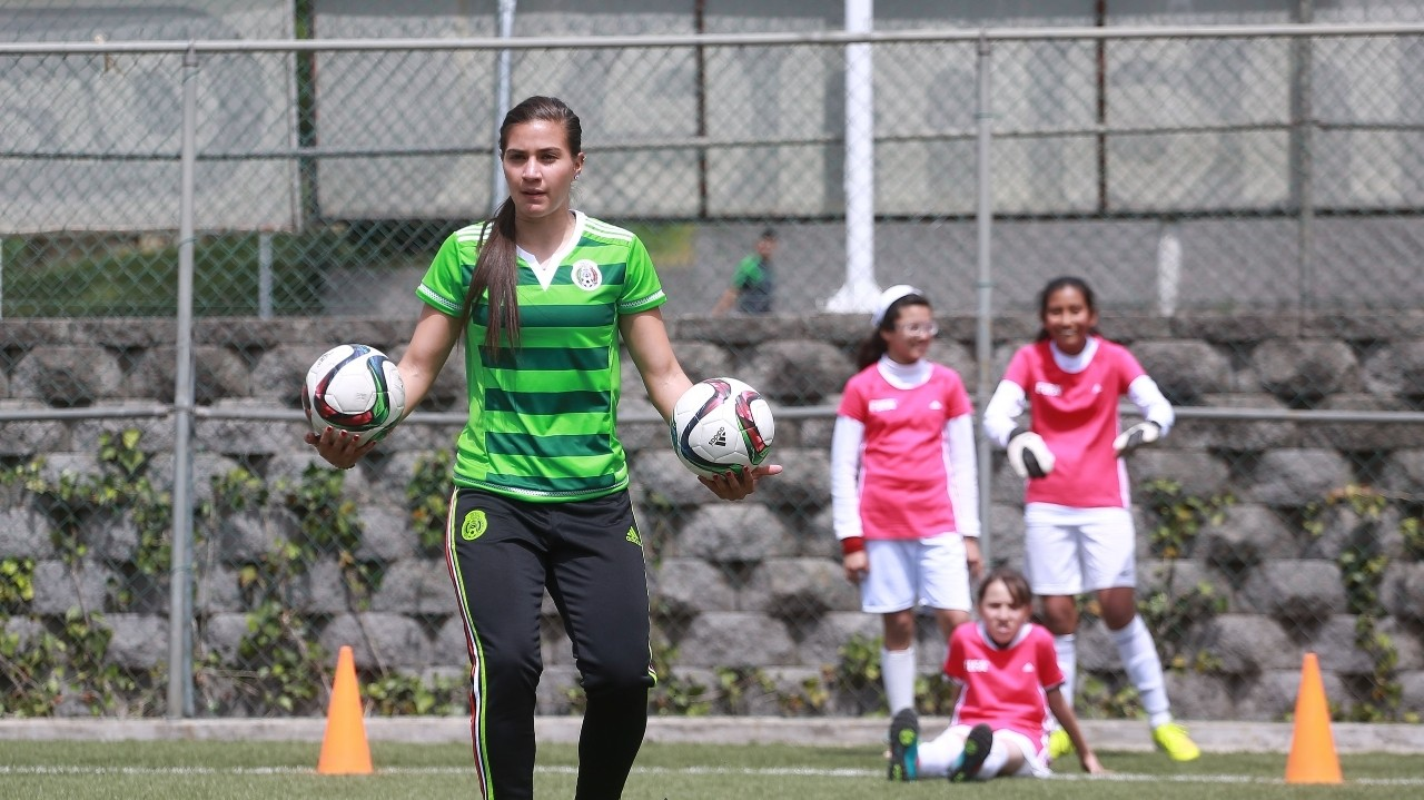 The Mexican Women's National Team Needs to Stop Depending on U.S. Based Players