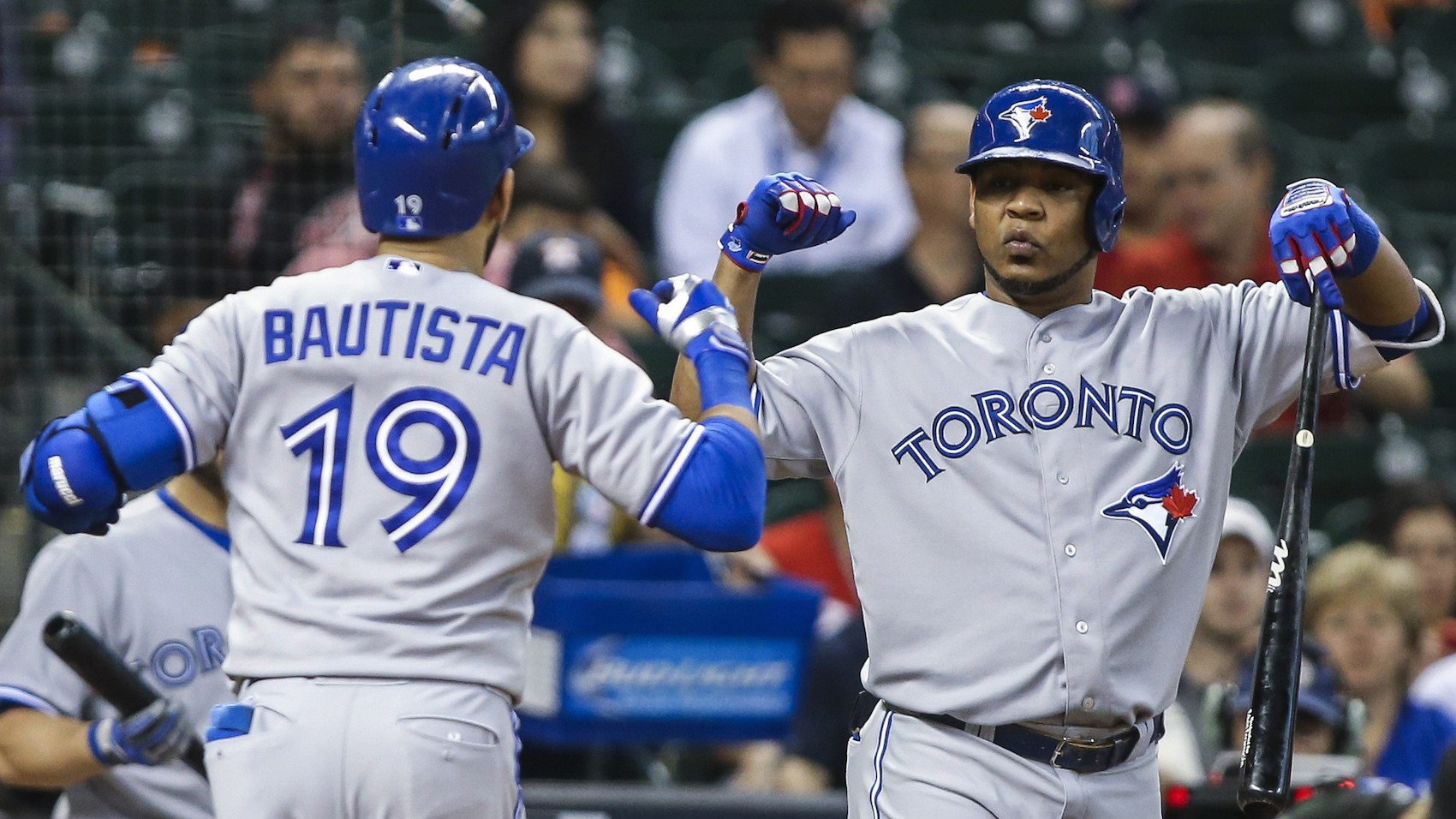 Allowing Bautista, Encarnacion to Acquire Veto Rights Shows Blue Jays Have No Desire to Trade Them