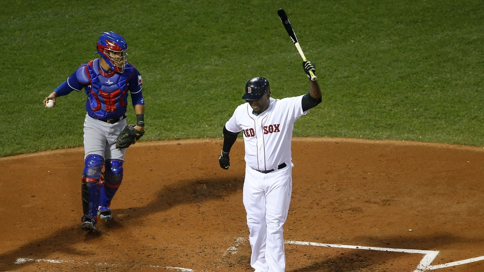 David Ortiz And The End