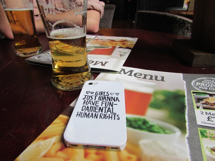 Dear Pubs of England: Is Anybody Showing the Women's World Cup?