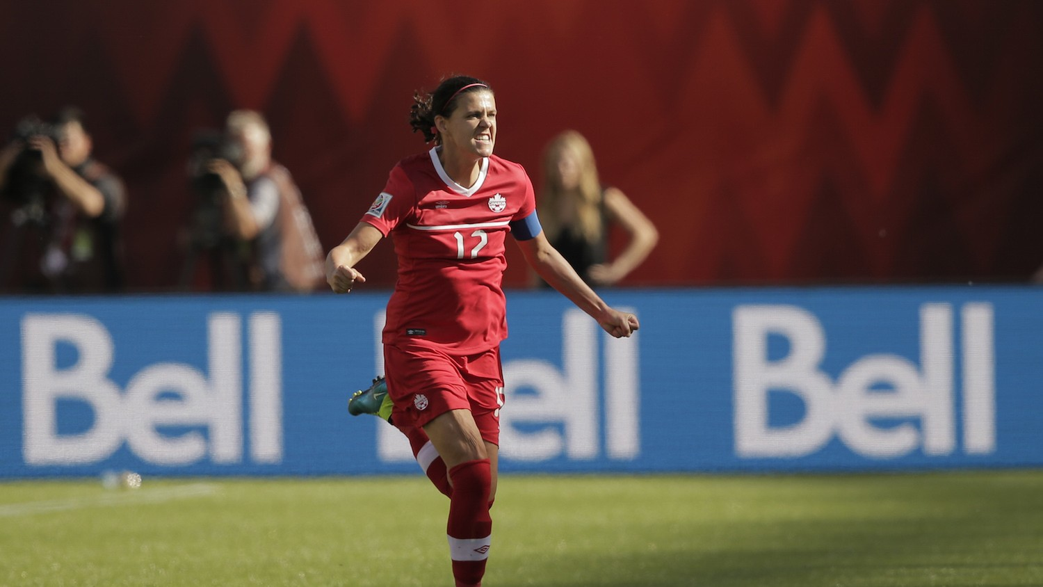 Canada Needs Less Errors, More Sinclair to Keep World Cup Dreams Alive