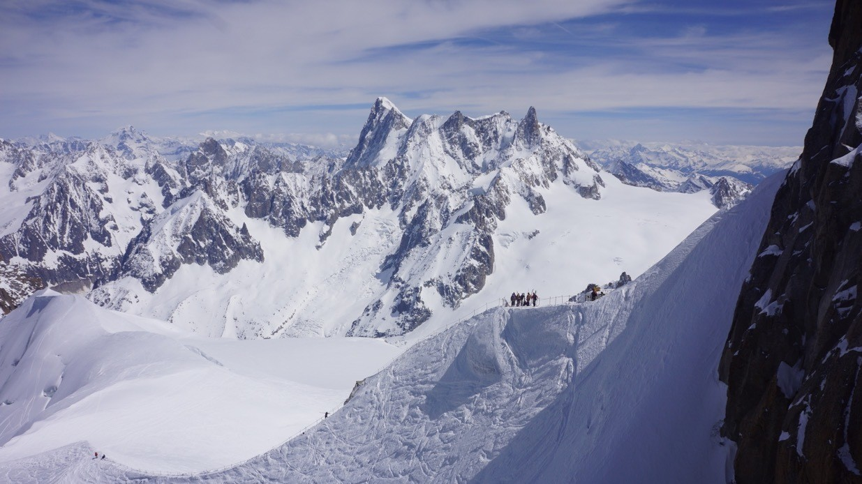 More than 100 skiers died in the Alps this winter. Was it just a bad year or is this the new norm?