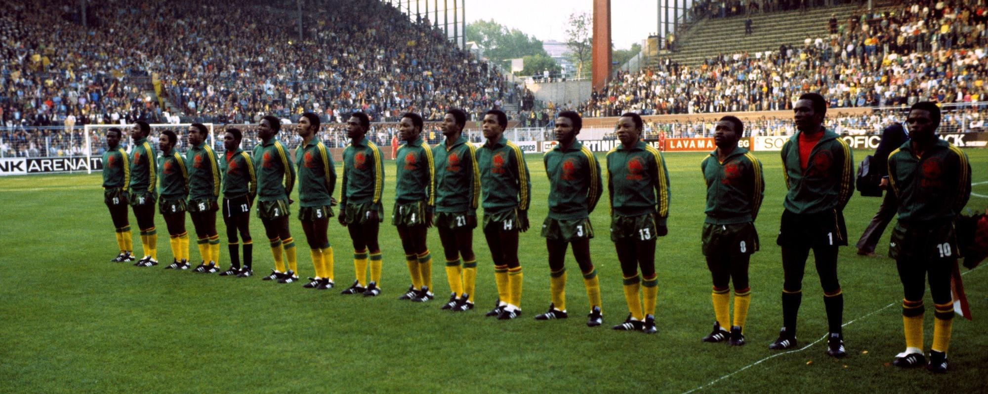 Throwback Thursday: The Bizarre Tragedy of Zaire's World Cup Debut