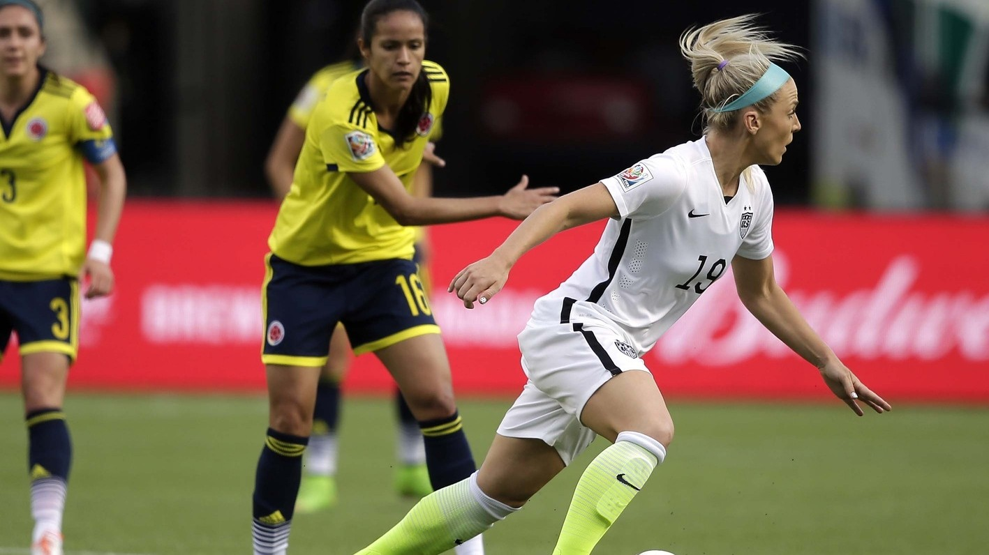 Julie Johnston and Why U.S. Soccer Needs the NWSL