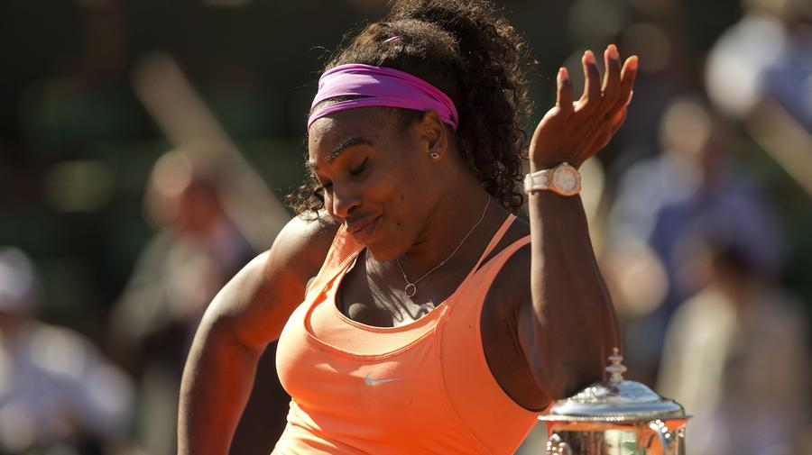 Less (Tennis) Can Be More: Why Serena Williams Is A Better Athletic Role Model Than Tiger Woods