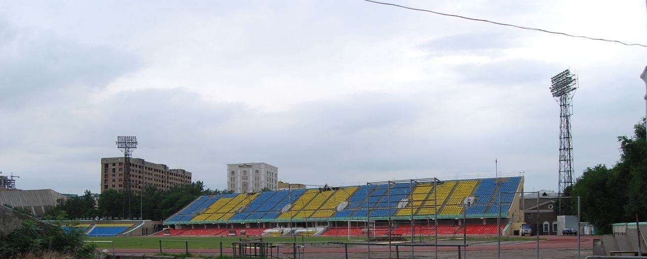Kyrgyzstan is Both a Haven and Dumping Ground for West African Soccer Players