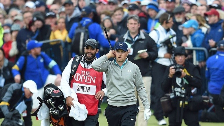 Jordan Spieth and the Sports Summer We Almost Had