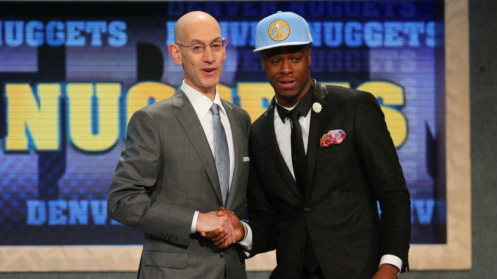 Scouting Reports On Emmanuel Mudiay From A Professional NBA Scout And A Surly Teen