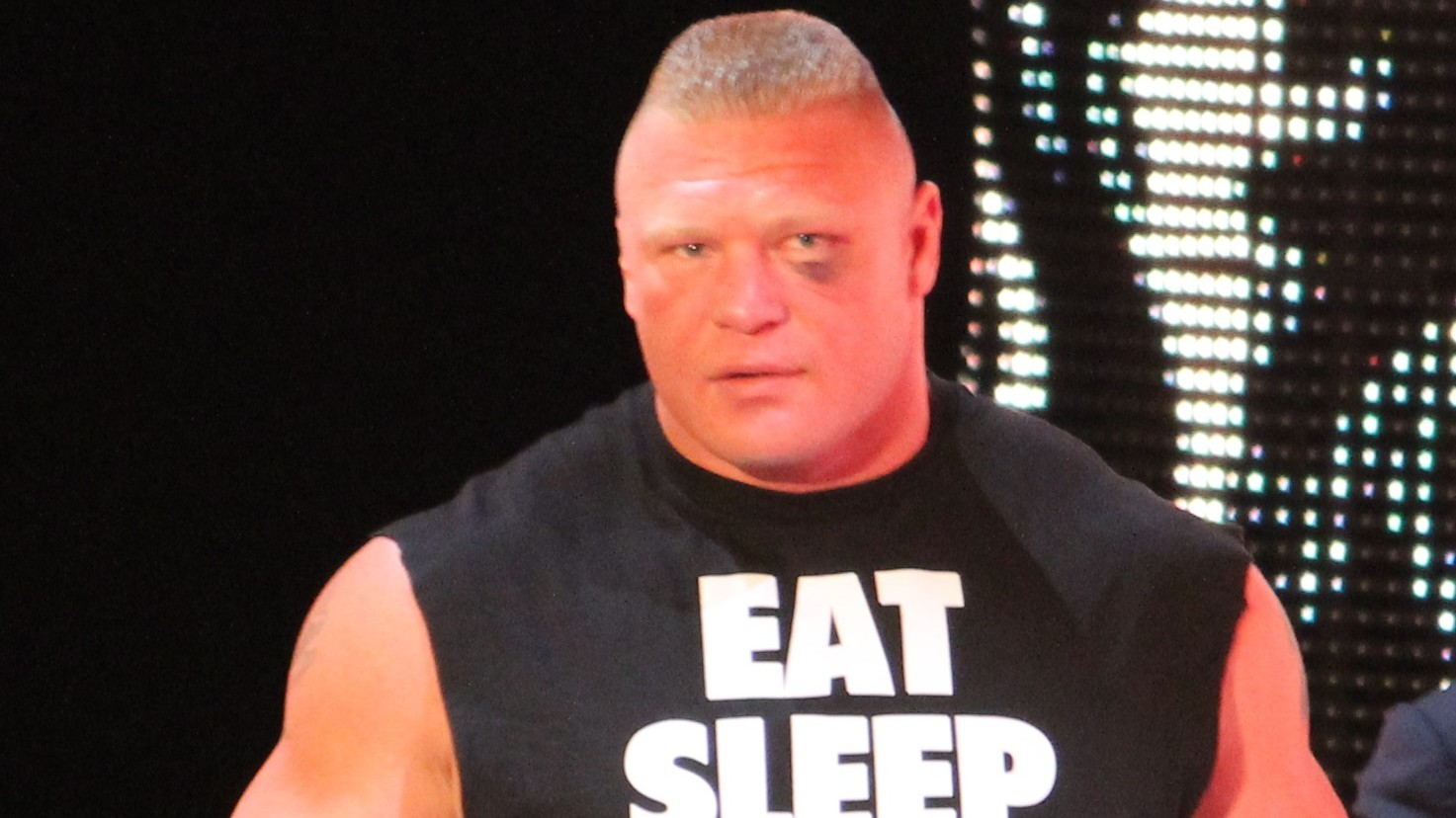 WWE, The Prison Of History, And The Problem With Being Bigger Than Life