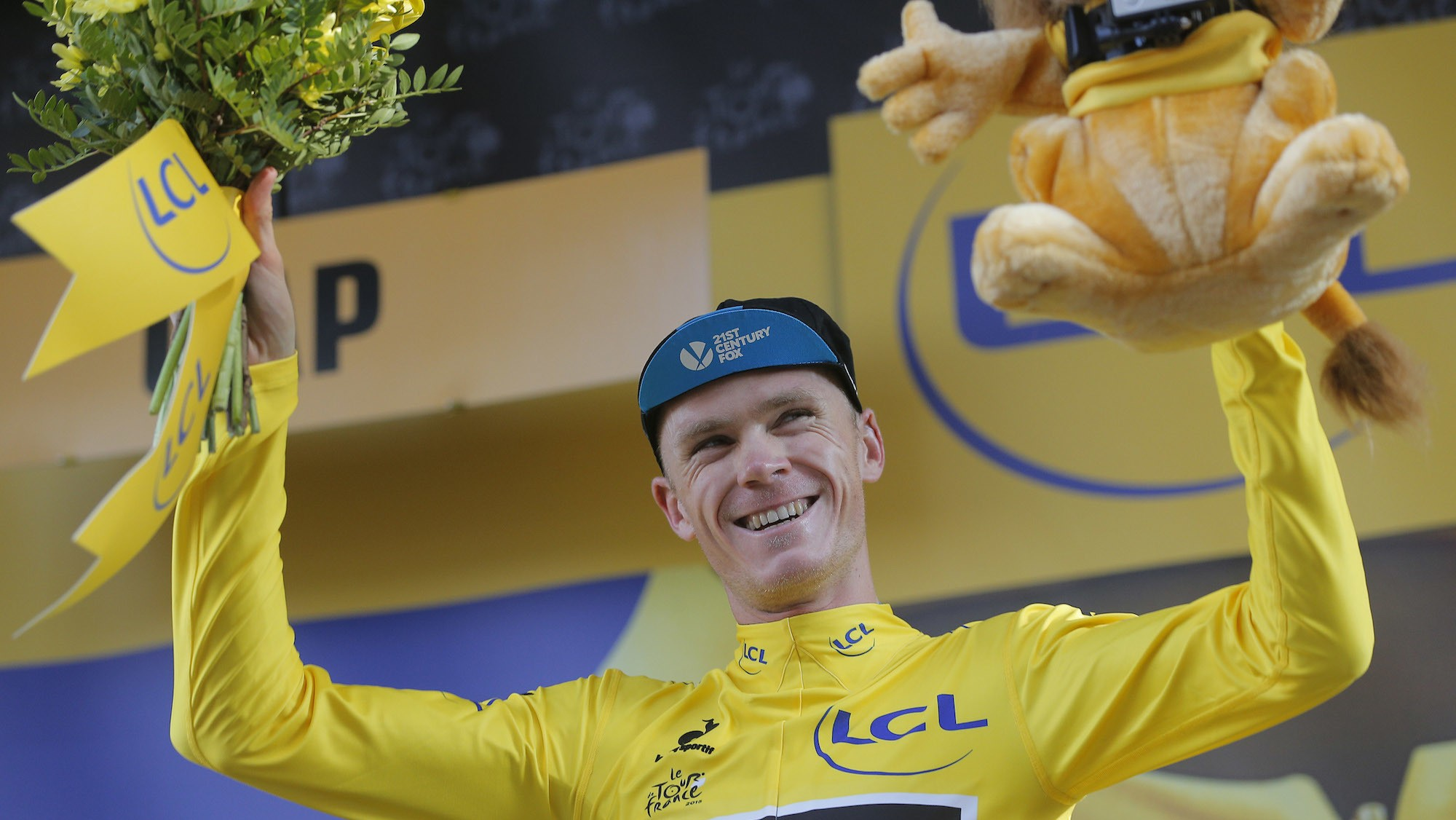 Why Does Chris Froome Have So Many Doubters?