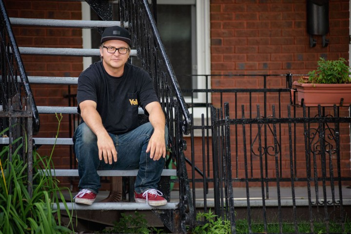 Dan Mathieu on 20 Years of Skateboard Photography in Montreal