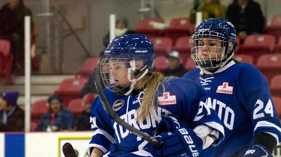 What Does the Launch of the NWHL Mean for the CWHL?