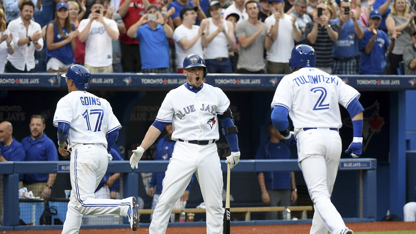 Attendance Spike on the Way for Surging Blue Jays