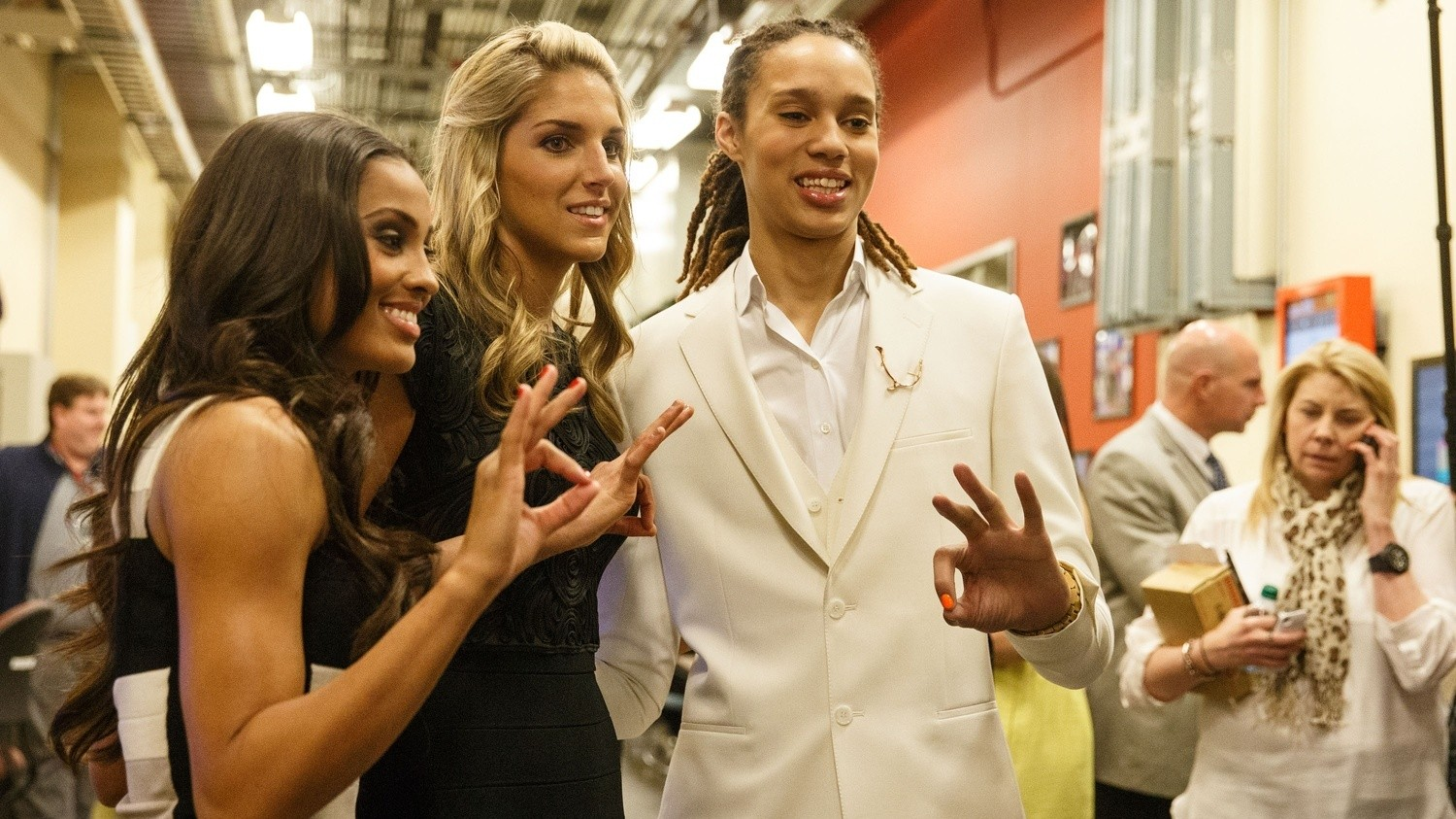 The WNBA Is Fixing Its Draft Lottery. Could The NBA Be Next?
