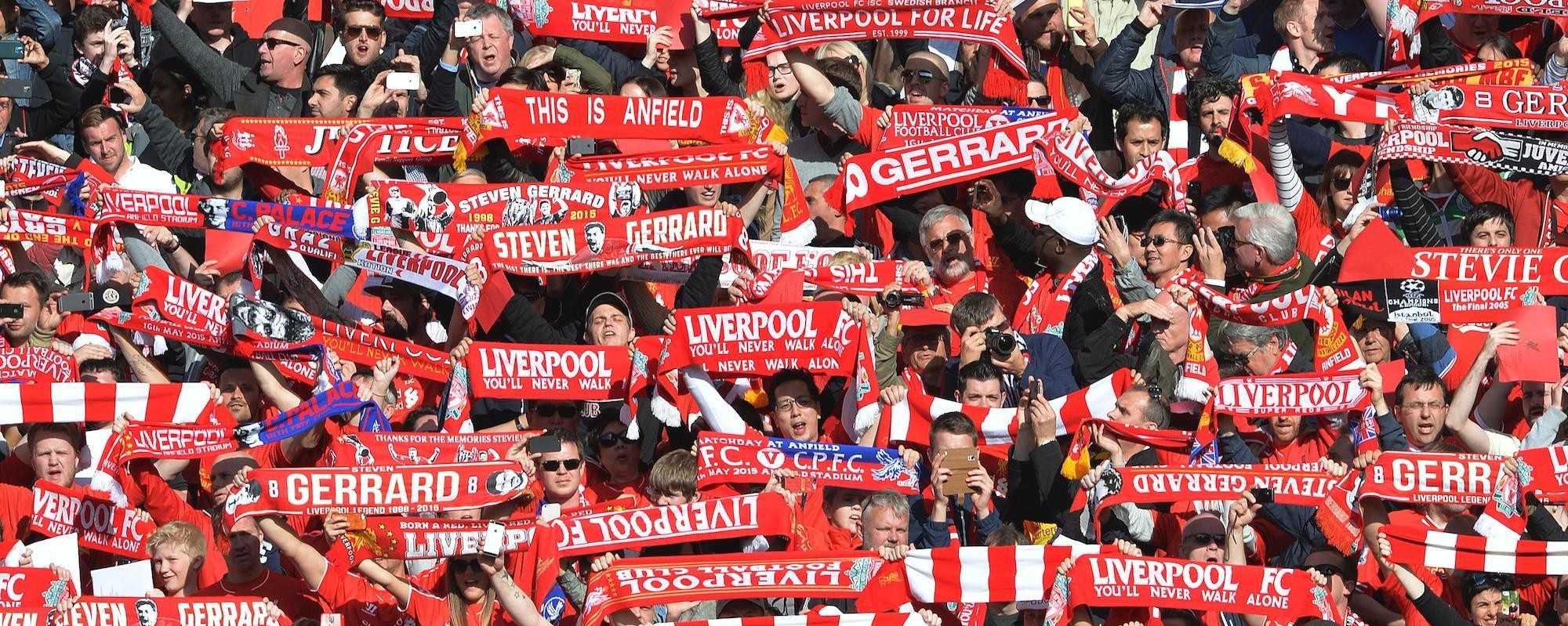 What Makes 'You'll Never Walk Alone' Such An Enduring Football Anthem?