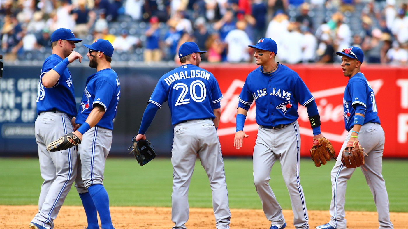 A Guide to Jumping on the Blue Jays' Bandwagon