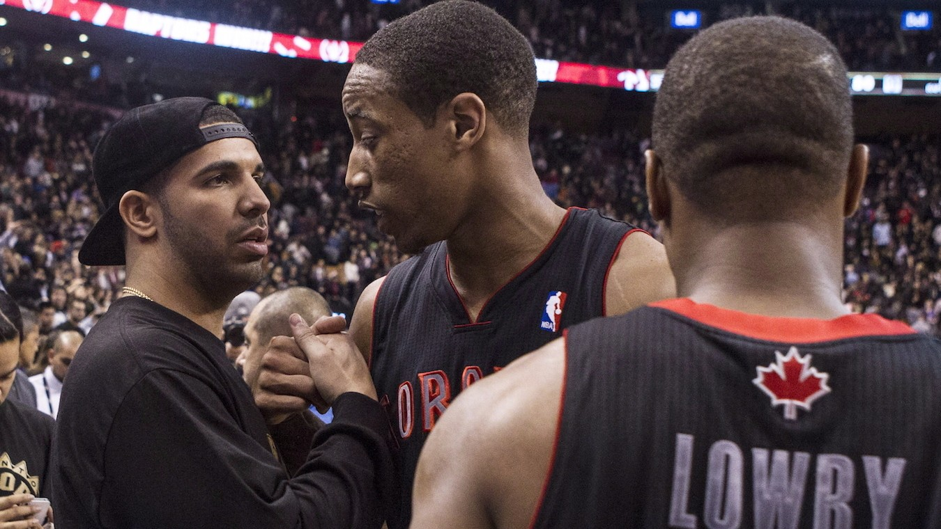 Reunions, Revenge, and Drake: Breaking down the Raptors' Schedule