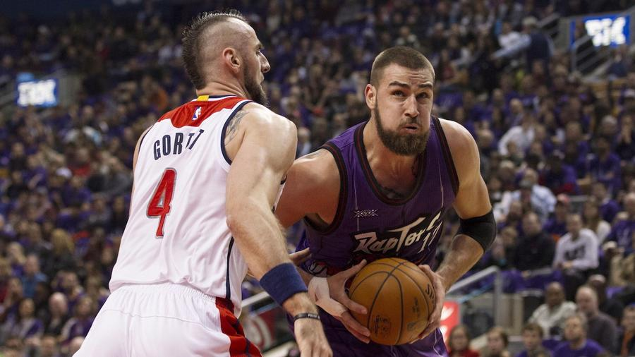 Raptors Maintain Flexibility with Favourable Valanciunas Extension