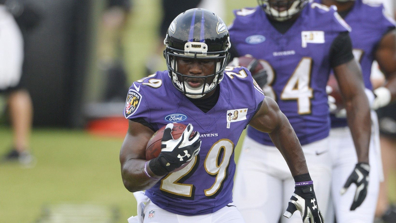 Polarizing Fantasy Players: Justin Forsett