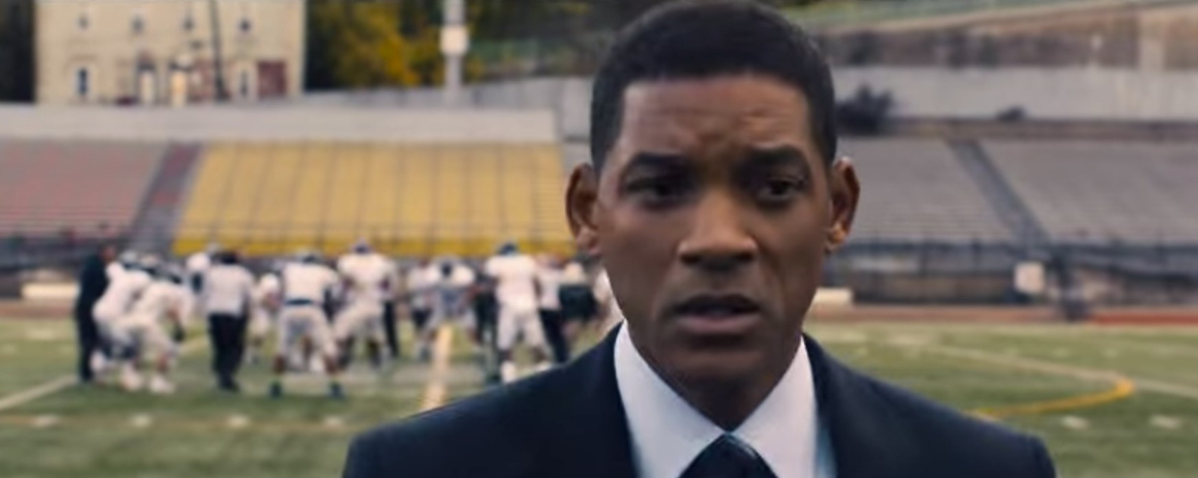 """Will Smith's """"Concussion"""" Doesn't Have a Happy Ending, and Neither Does the Real-Life NFL"""