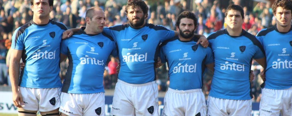 Uruguayan Rugby An Amateur Outlook In A Professional World