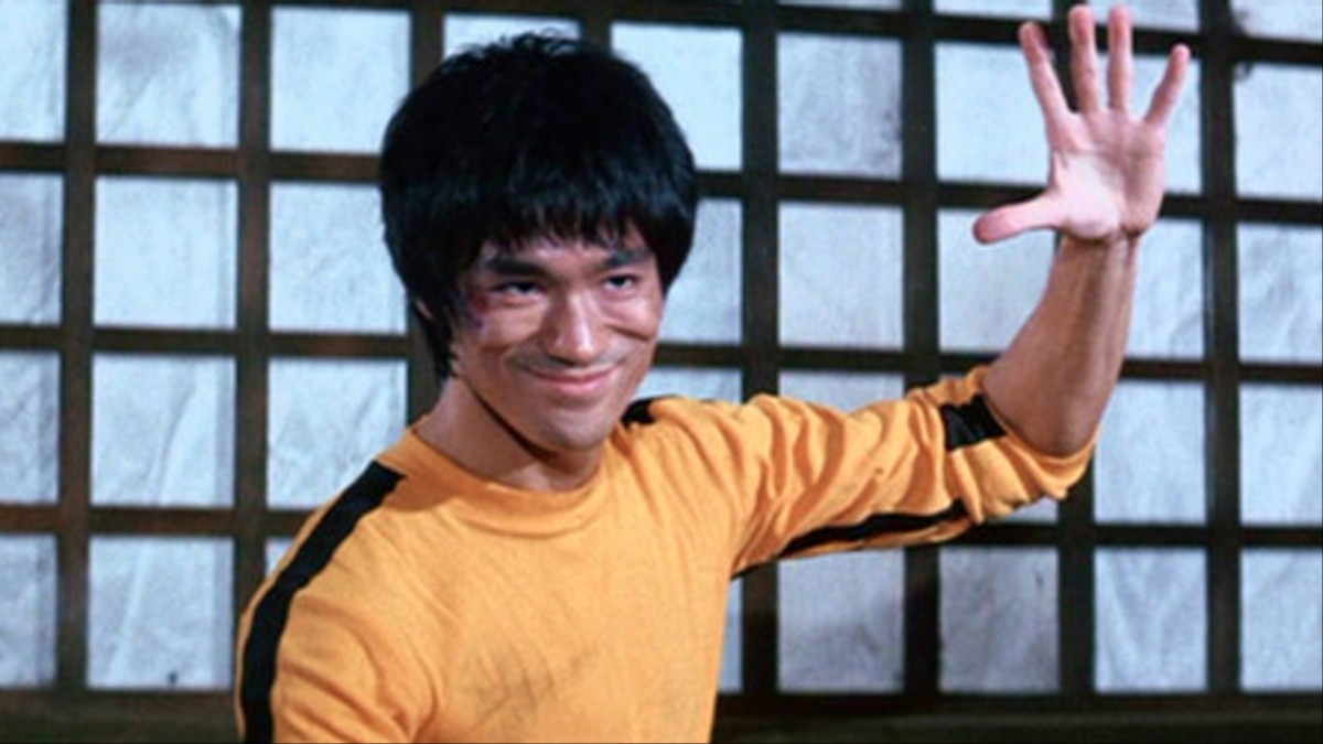 Game of Death: Bruce Lee's Unfinished Business