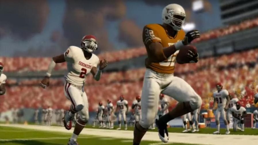 A Federal Court Just Called The NCAA's Video Games Bluff