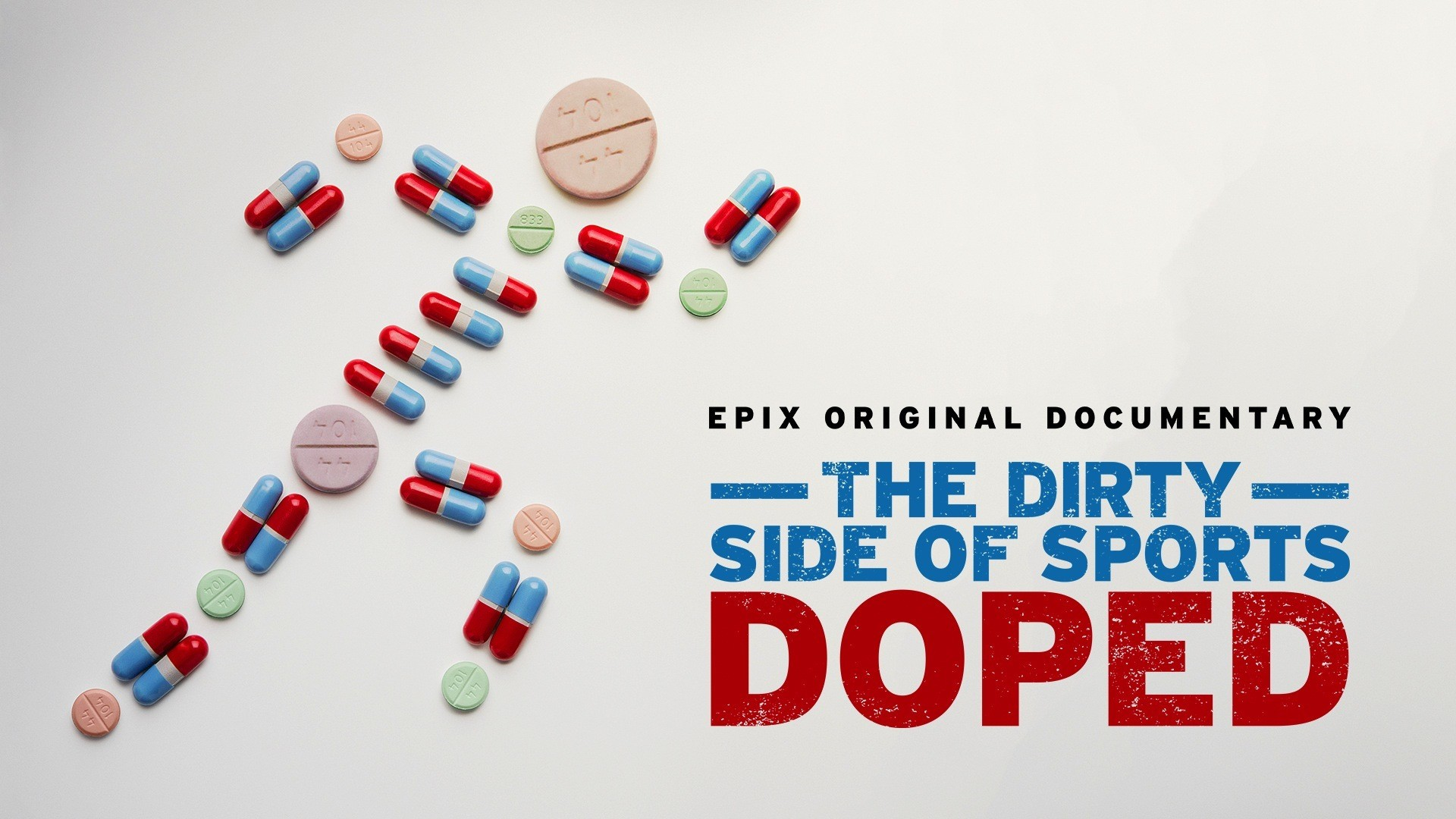 "VICE Sports Q&A: ""Doped"" Director Andrew Muscato"