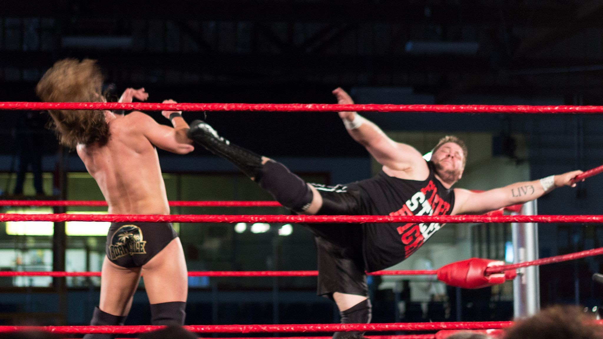 NXT, WWE, and the Battle Between Indie Spirit and Big Wrestling Business