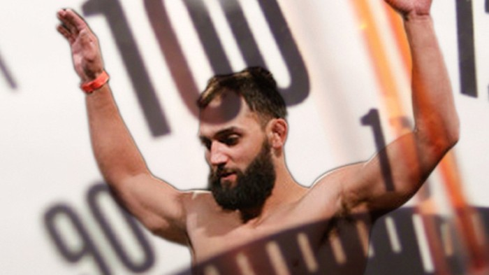 Johny Hendricks Hospitalized After Failed Weight Cut, Out of UFC 192