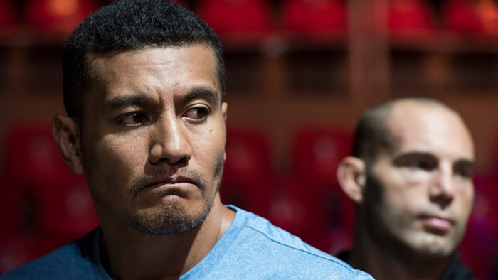 Australian Children's Hospital Bans UFC Fighter Soa Palelei From Visiting