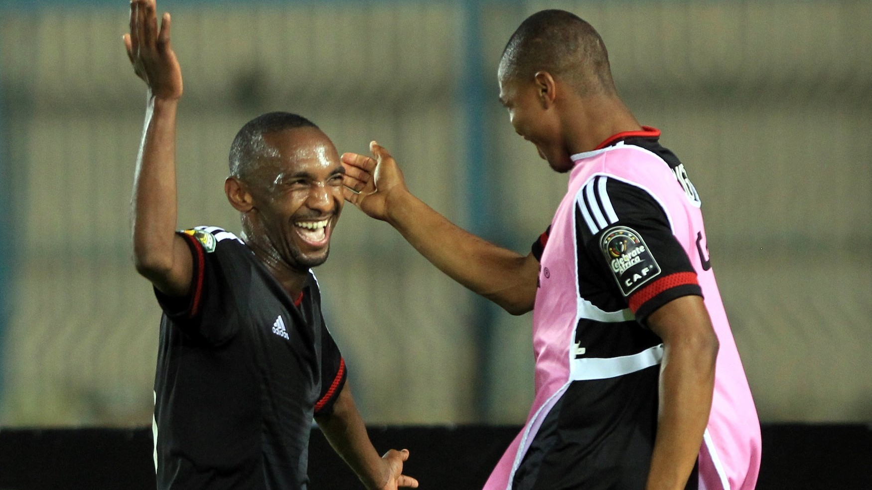 Black Bags, Blood, and Pungent Paste: South African Soccer's Muti Rituals